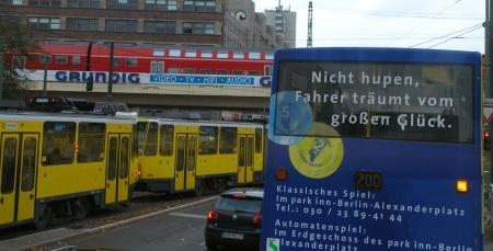 Berliner Traum