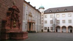 Schloß in Ettlingen