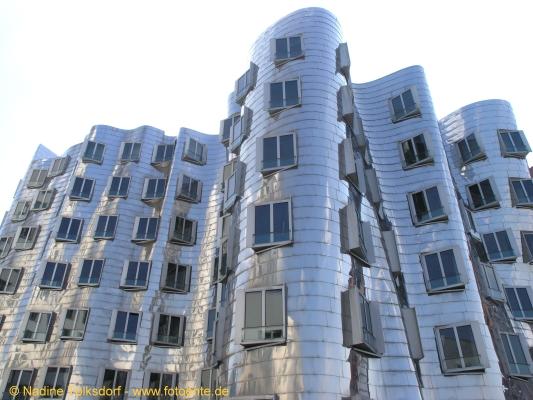 Architekten Düsseldorf architektur im medienhafen düsseldorf fotoente