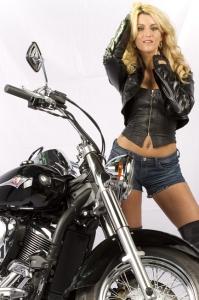 Motorrad VN