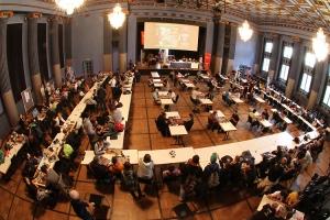 Yu-Gi-Oh Meisterschaften 2011 Kassel