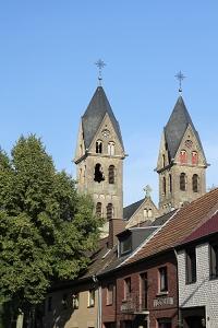 Kirche in Immerath