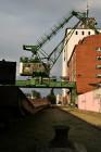 Osthafen FFM