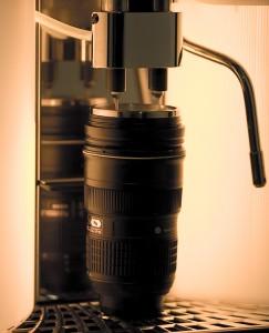 Nikon-Crema