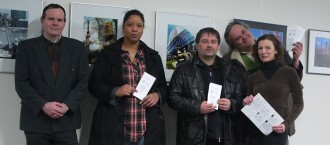 Ausstellung Hanau