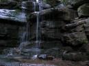 Wasserfall Margarethenschlucht